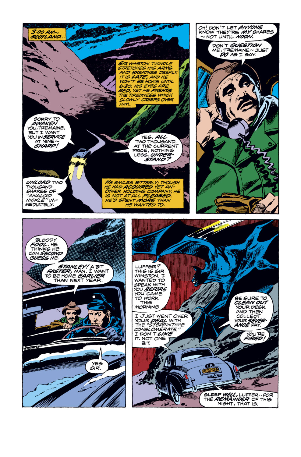 Tomb of Dracula (1972) issue 35 - Page 17