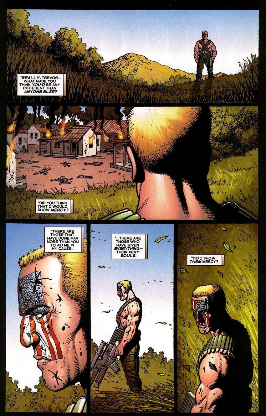 Read online Wolverine: Origins comic -  Issue #2 - 22