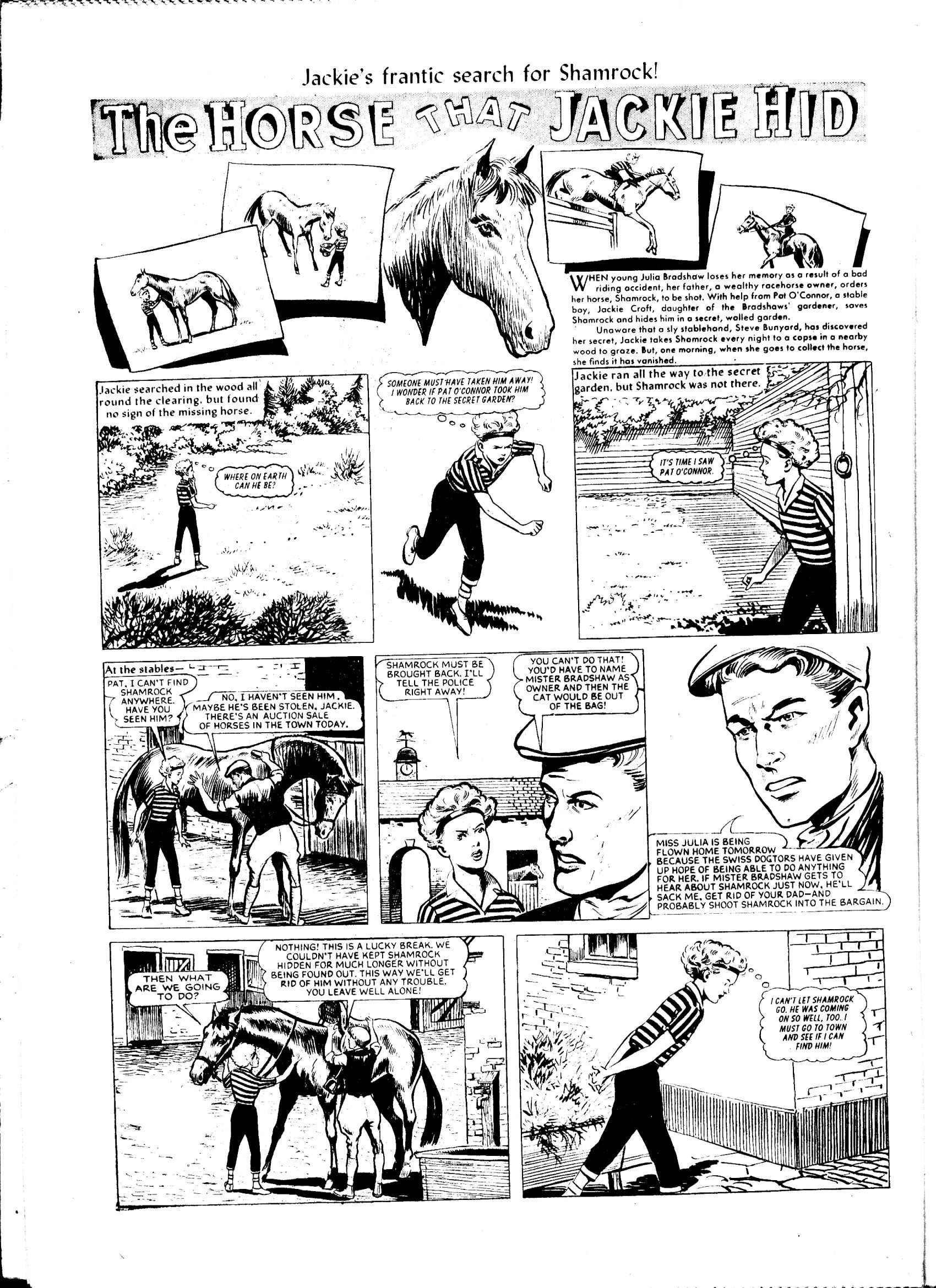 Read online Judy comic -  Issue #55 - 18