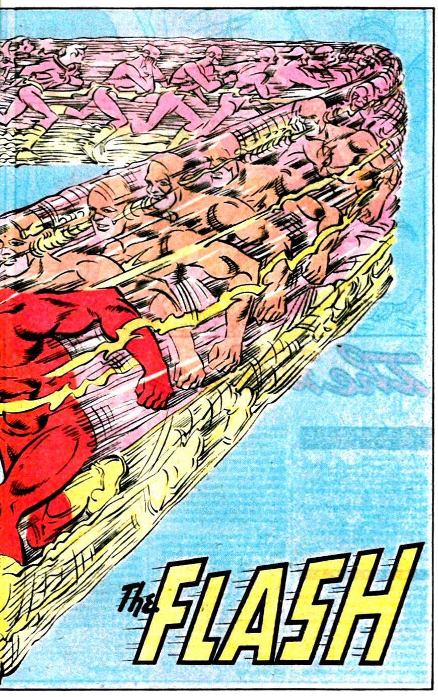 Read online The Flash (1987) comic -  Issue # _Annual 3 - 48