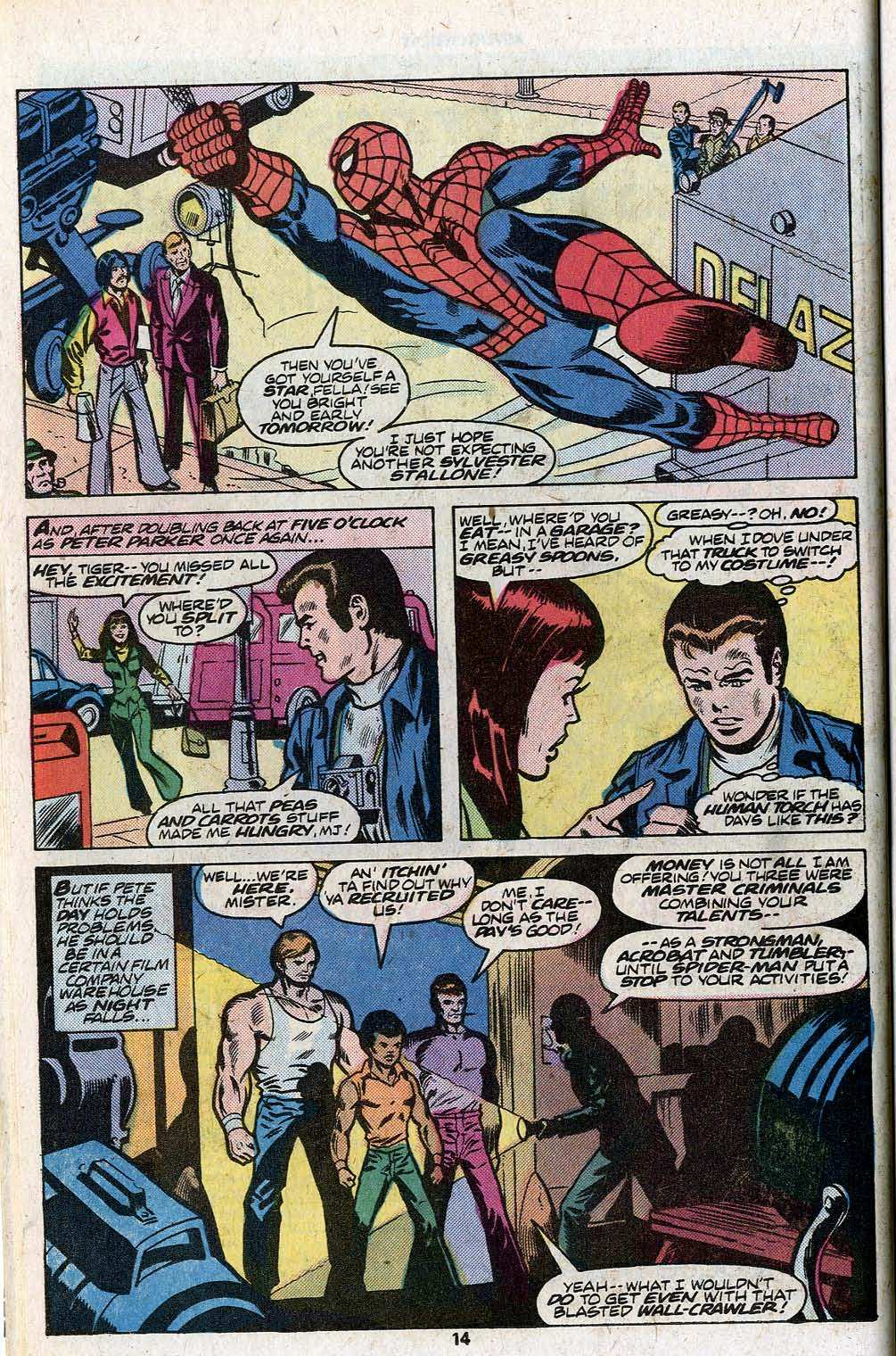The Amazing Spider-Man (1963) _Annual_11 Page 15