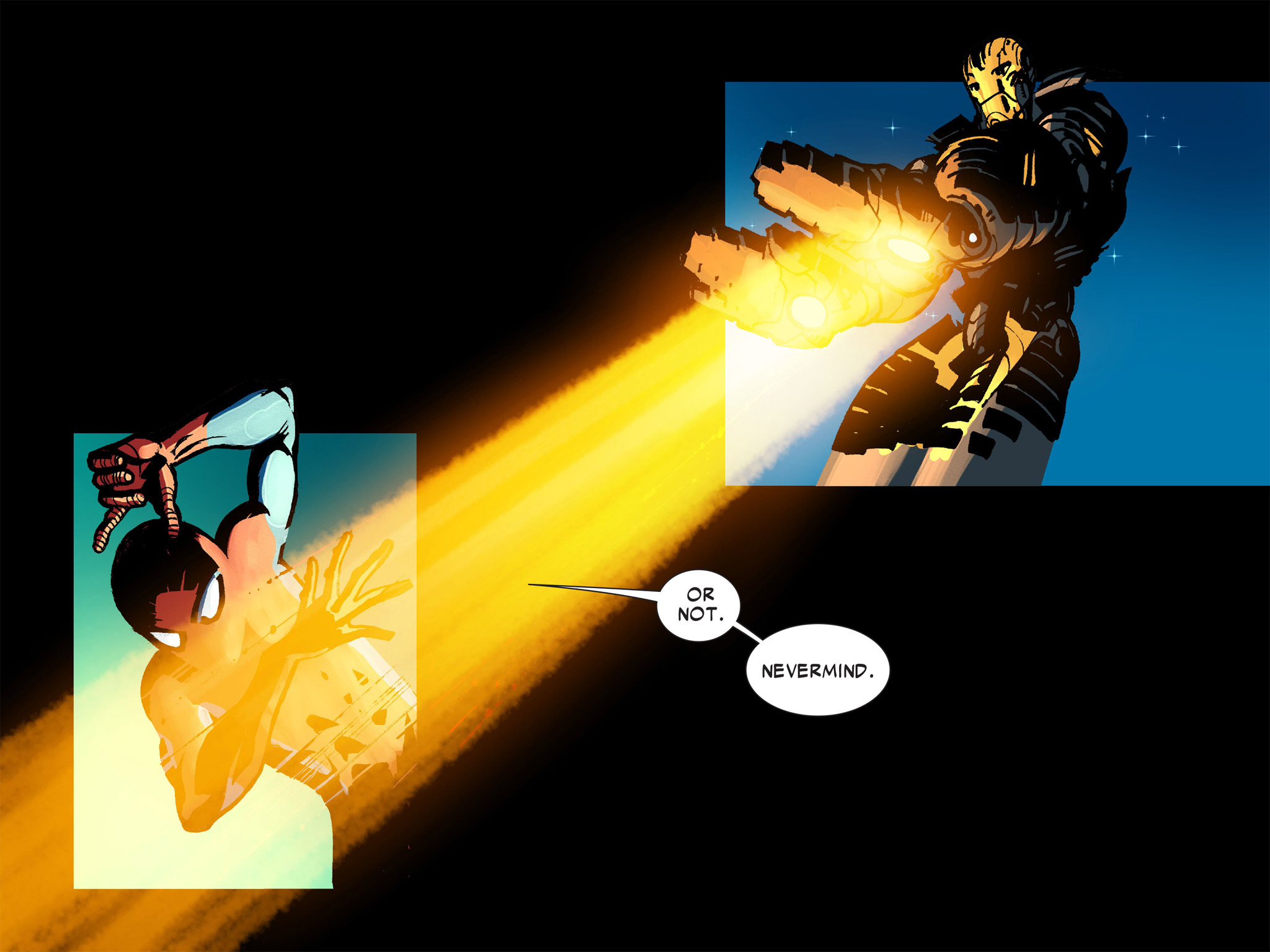 Read online Amazing Spider-Man: Who Am I? comic -  Issue # Full (Part 1) - 140