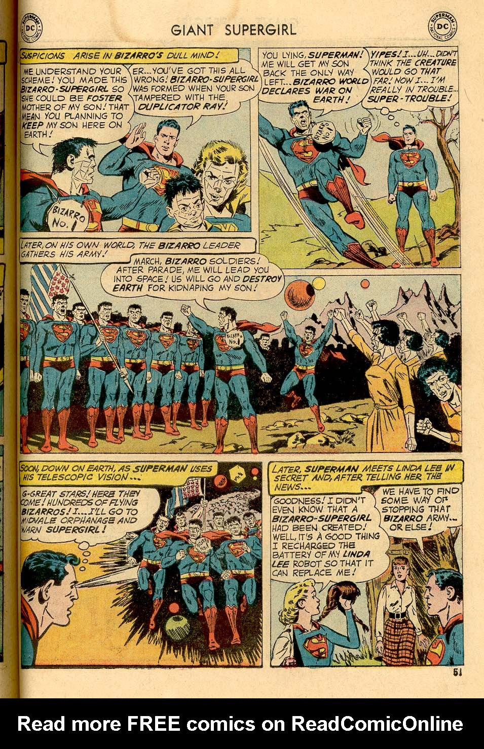 Action Comics (1938) 347 Page 52