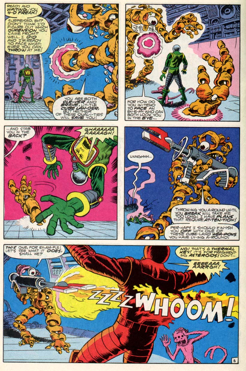 Read online 1963 comic -  Issue #3 - 21
