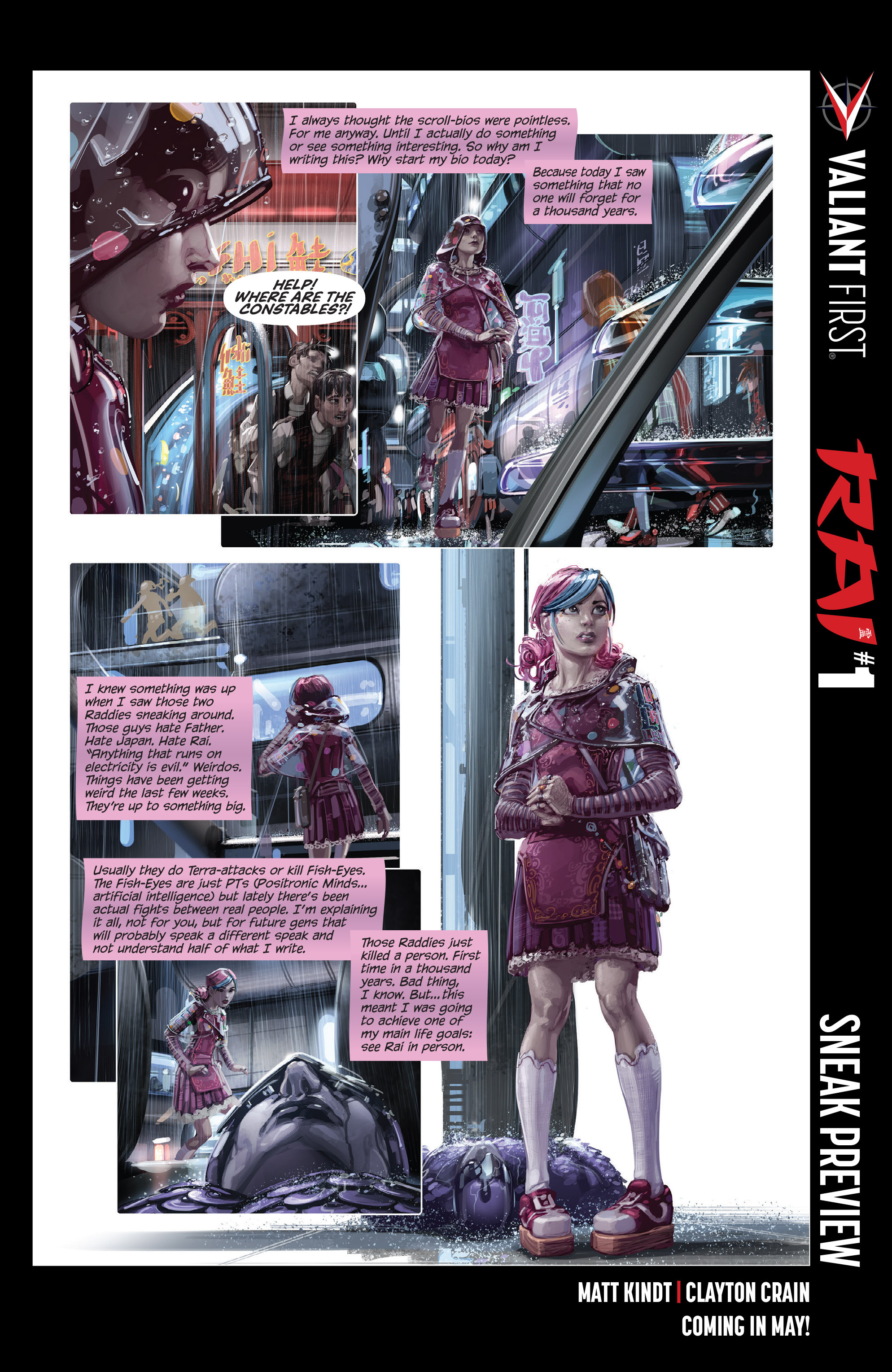 Read online Bloodshot and H.A.R.D.Corps comic -  Issue #20 - 28