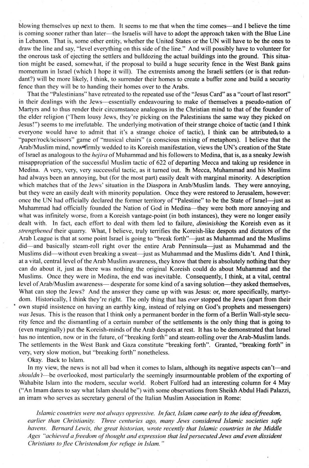 Cerebus Issue #281 #280 - English 29