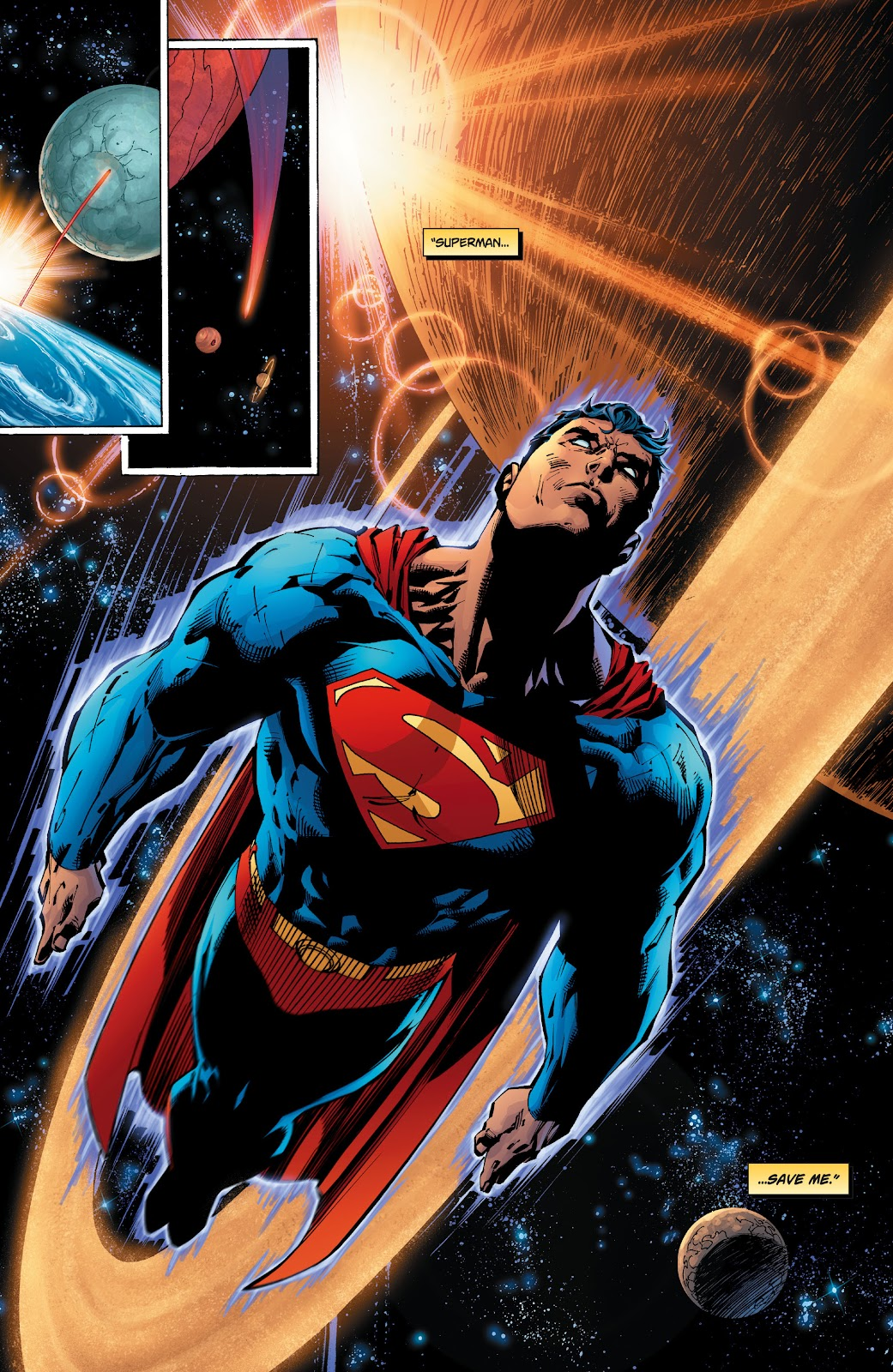 Read online Superman: For Tomorrow comic -  Issue # TPB (Part 1) - 22