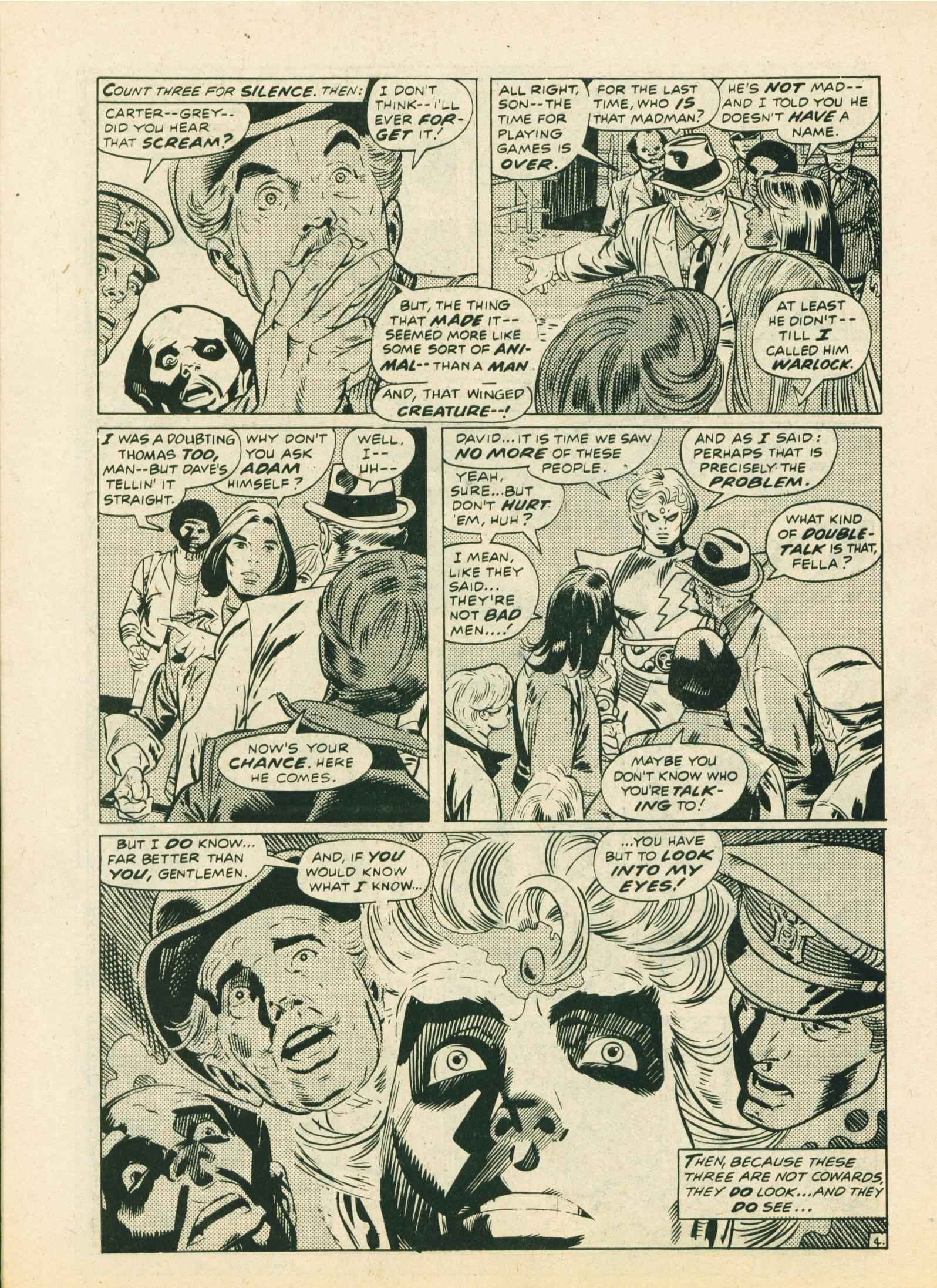 Read online Future Tense comic -  Issue #8 - 30