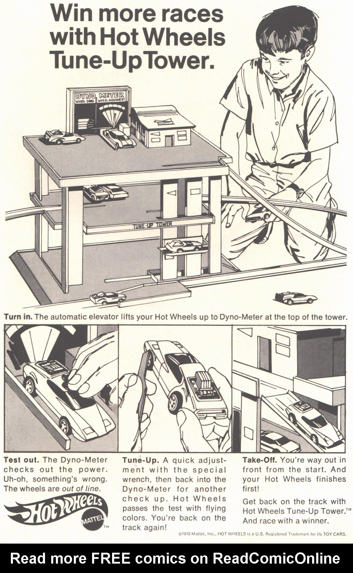 Read online Adventure Comics (1938) comic -  Issue #401 - 35