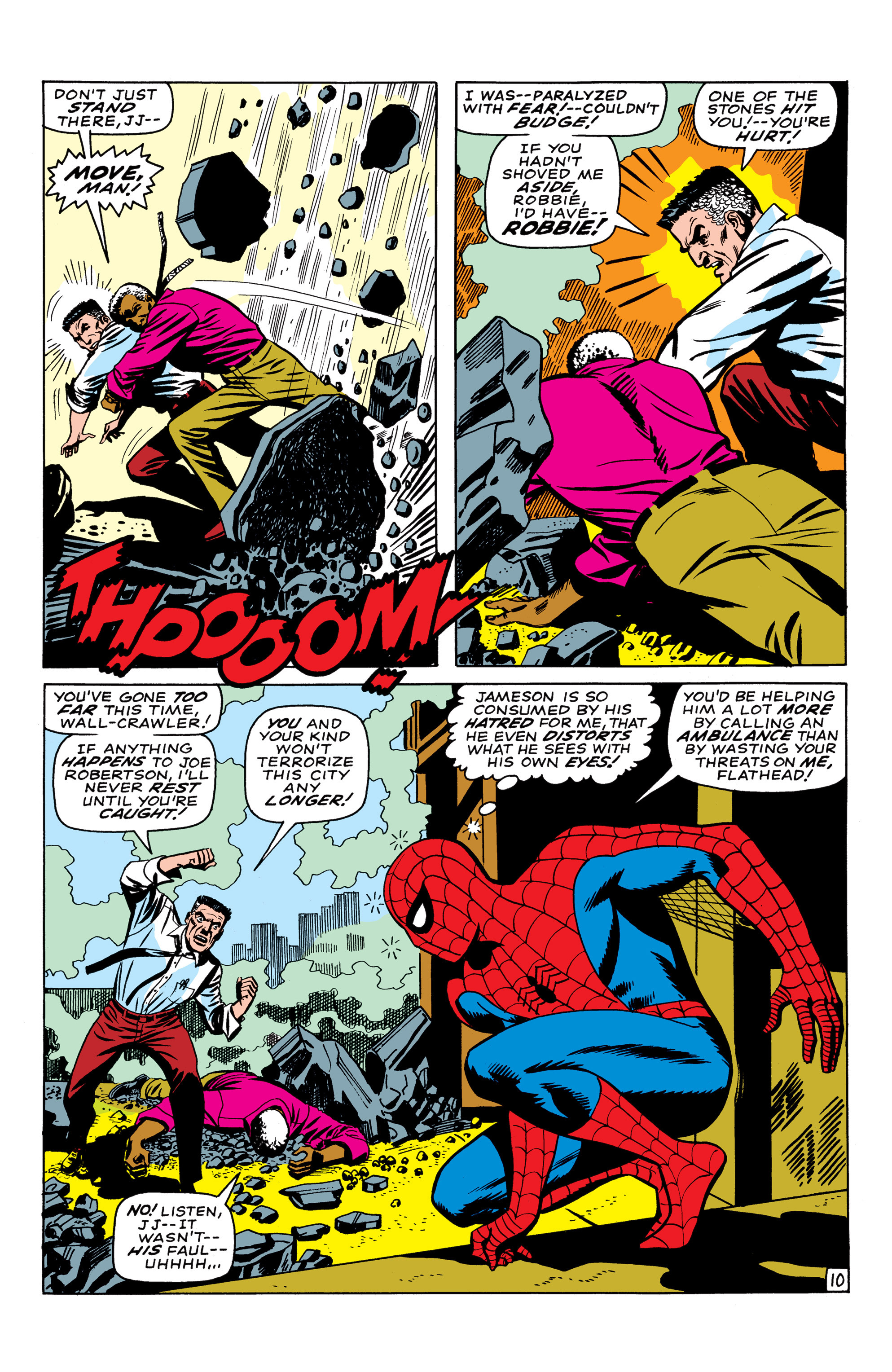 The Amazing Spider-Man (1963) 64 Page 10