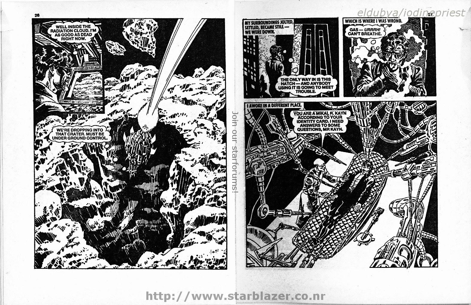 Starblazer issue 252 - Page 15