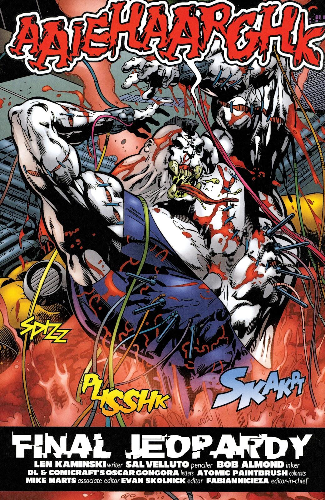 Bloodshot (1997) issue 15 - Page 4