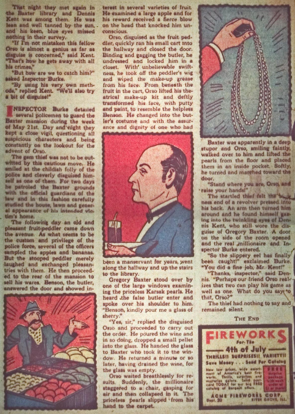 Detective Comics (1937) 29 Page 34