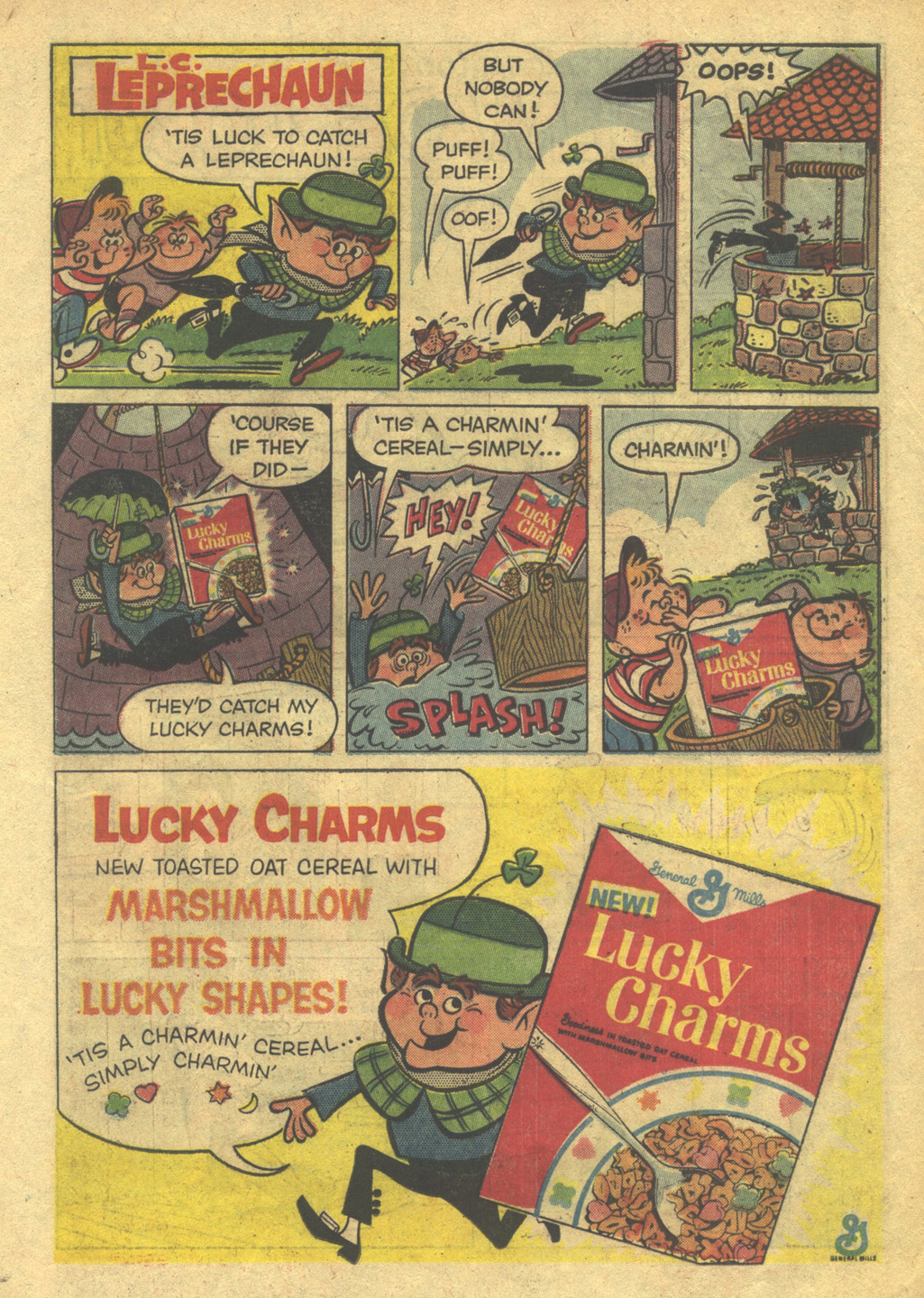 Read online Uncle Scrooge (1953) comic -  Issue #53 - 19