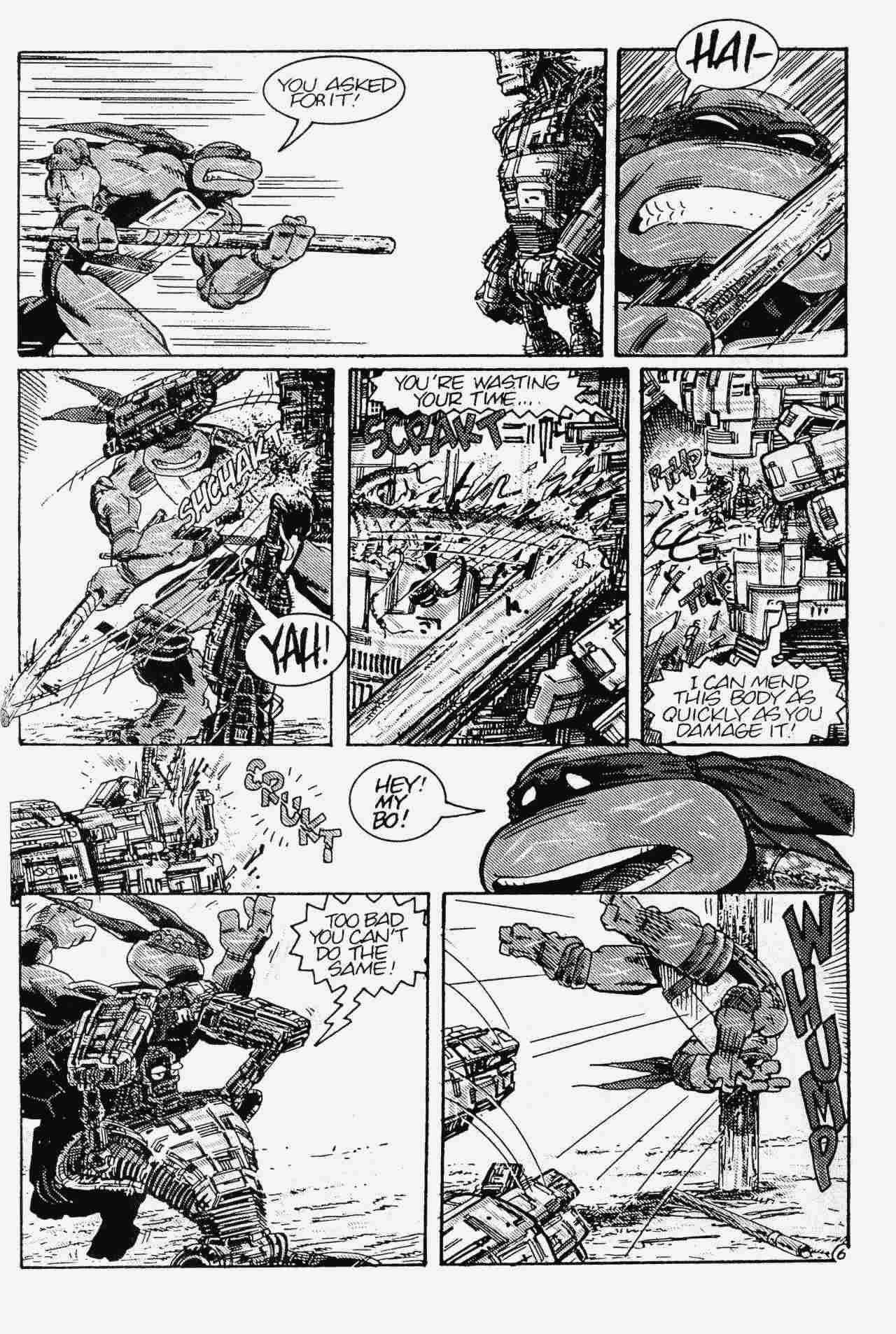 Read online Shell Shock comic -  Issue # Full - 27