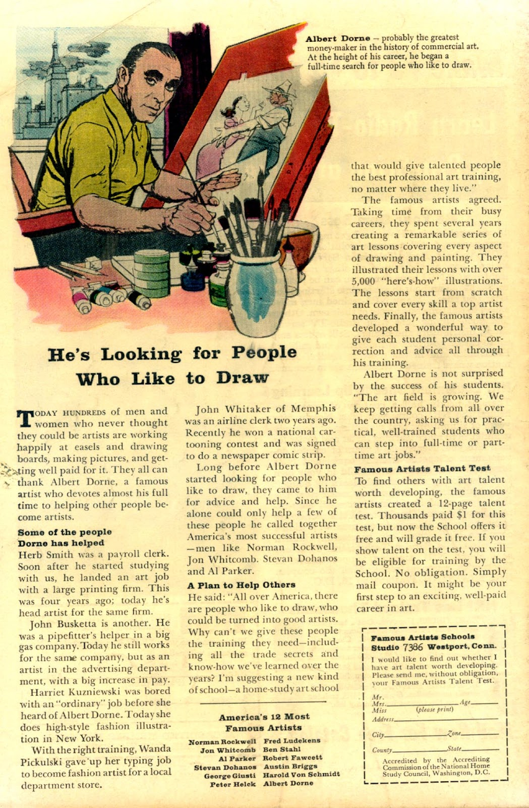 The Rawhide Kid (1955) issue 43 - Page 36