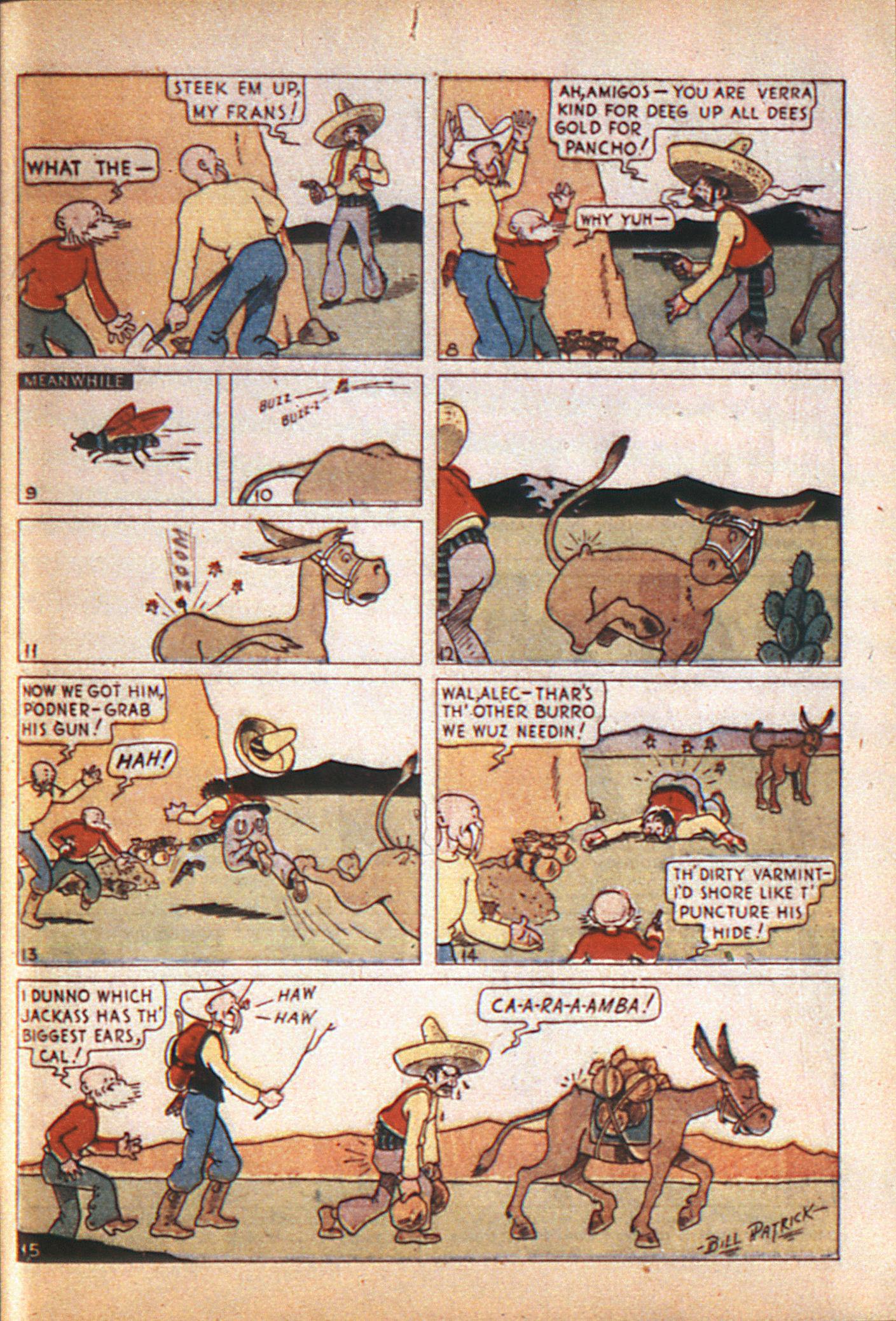 Read online Adventure Comics (1938) comic -  Issue #8 - 54