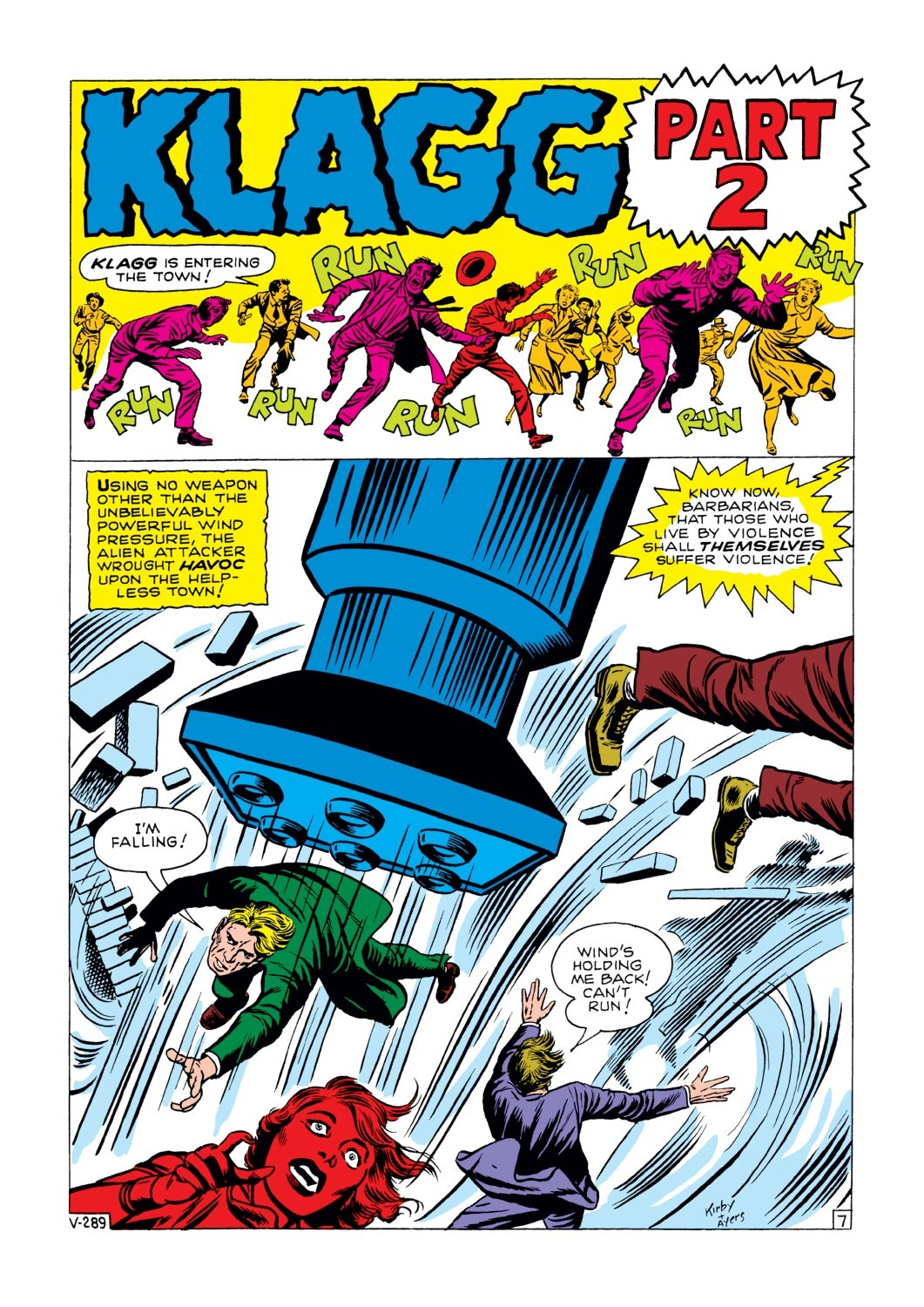 Tales of Suspense (1959) issue 21 - Page 9
