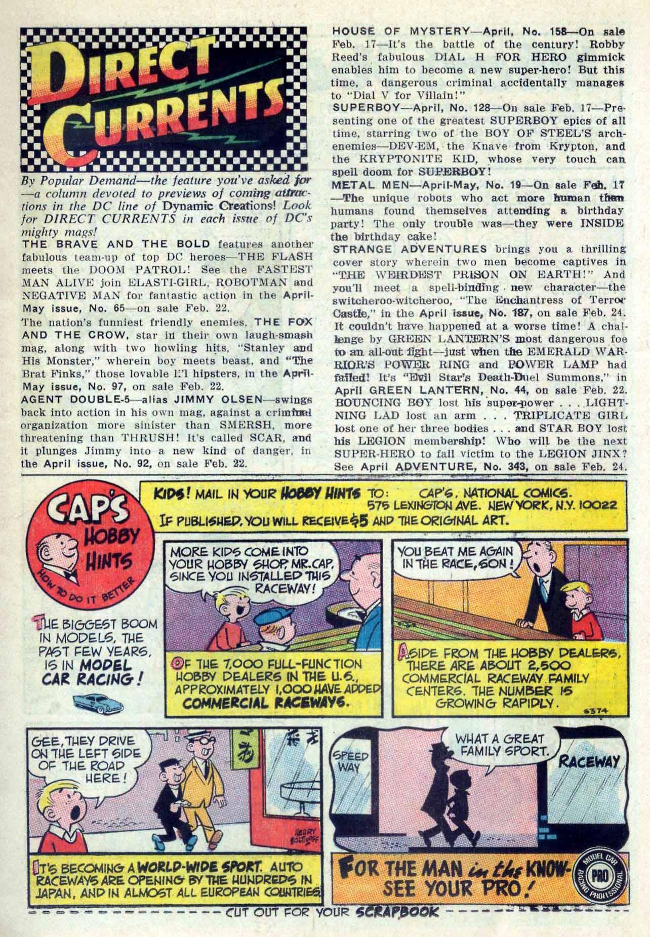 Read online Wonder Woman (1942) comic -  Issue #161 - 11