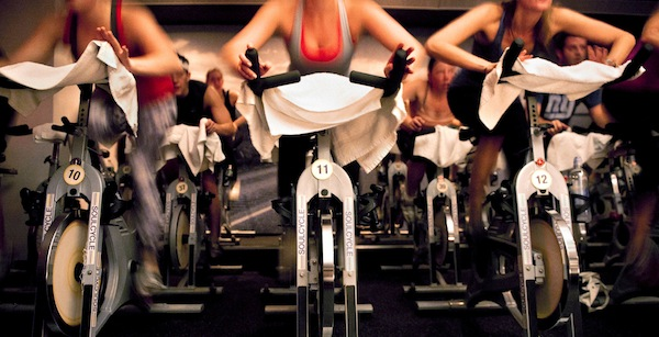 Why SoulCycle Wasn't for Me.
