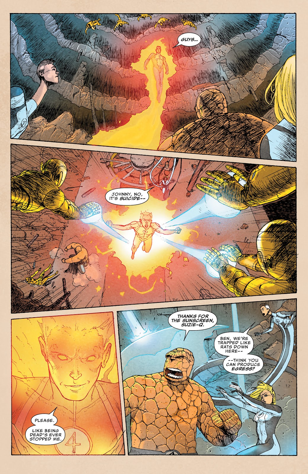 Read online Age of Ultron Companion comic -  Issue # TPB (Part 1) - 55