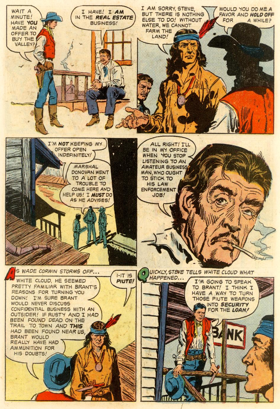 Four Color Comics issue 768 - Page 11