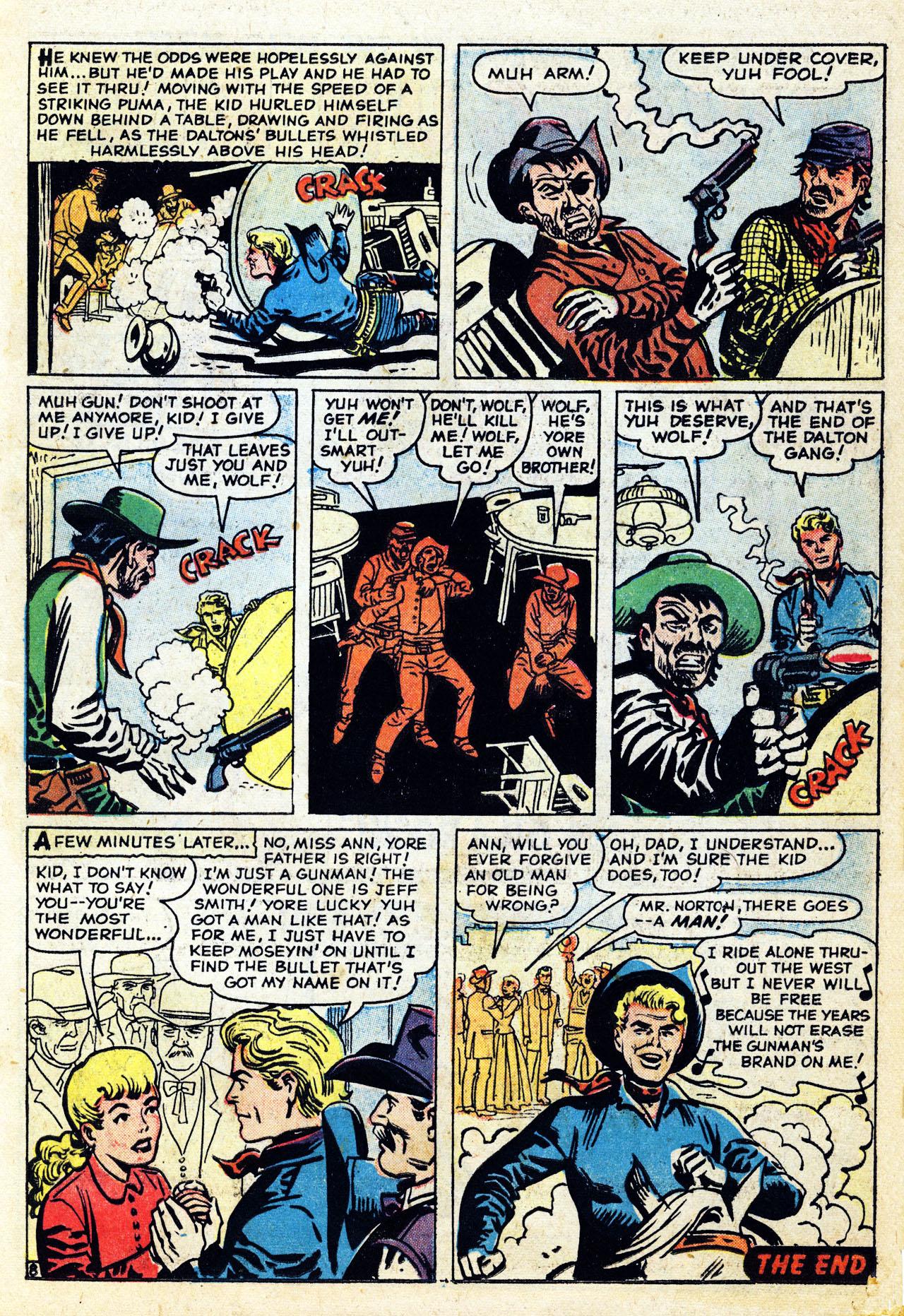 Read online Two-Gun Kid comic -  Issue #43 - 11