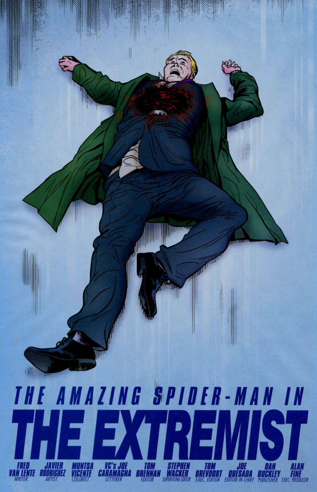 Web of Spider-Man (2009) Issue #8 #8 - English 11