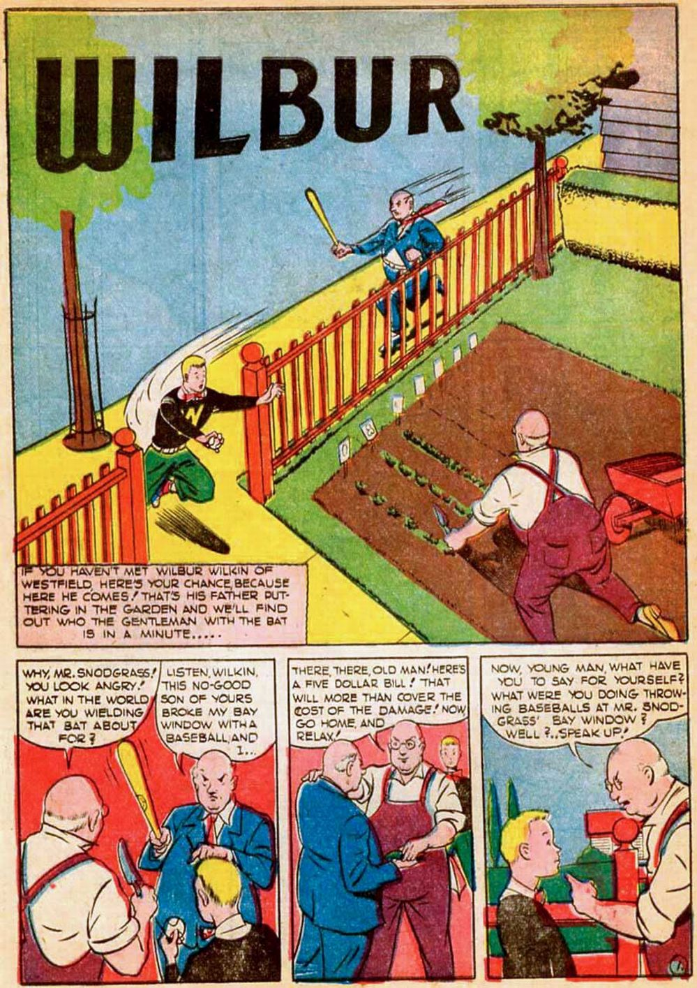 Zip Comics issue 19 - Page 54