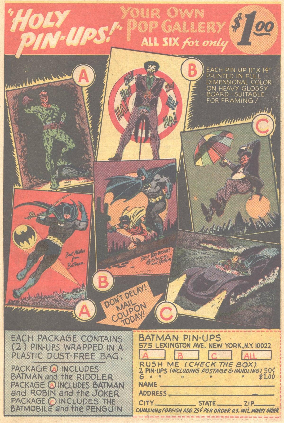 Read online Adventure Comics (1938) comic -  Issue #353 - 27