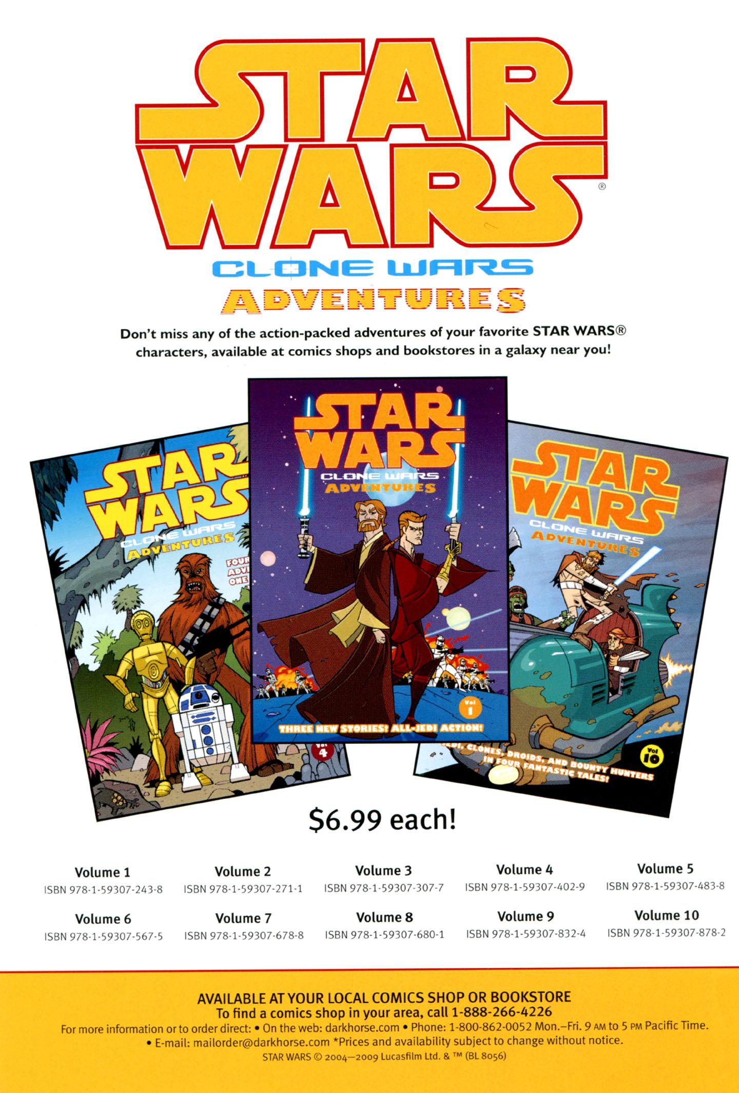 Read online Star Wars: The Clone Wars - Strange Allies comic -  Issue # Full - 81