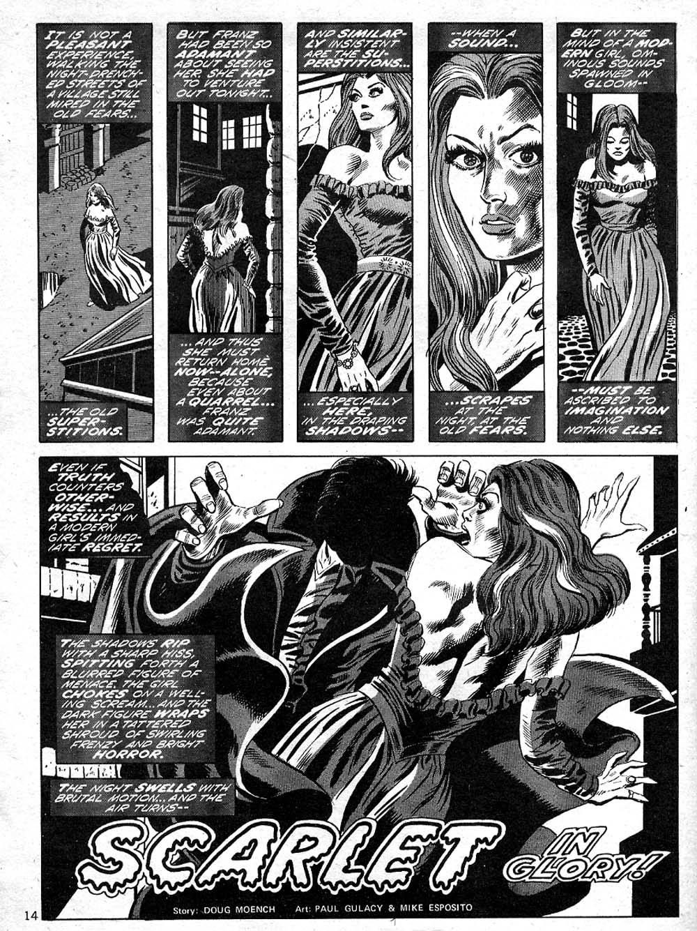 Dracula Lives issue 9 - Page 14