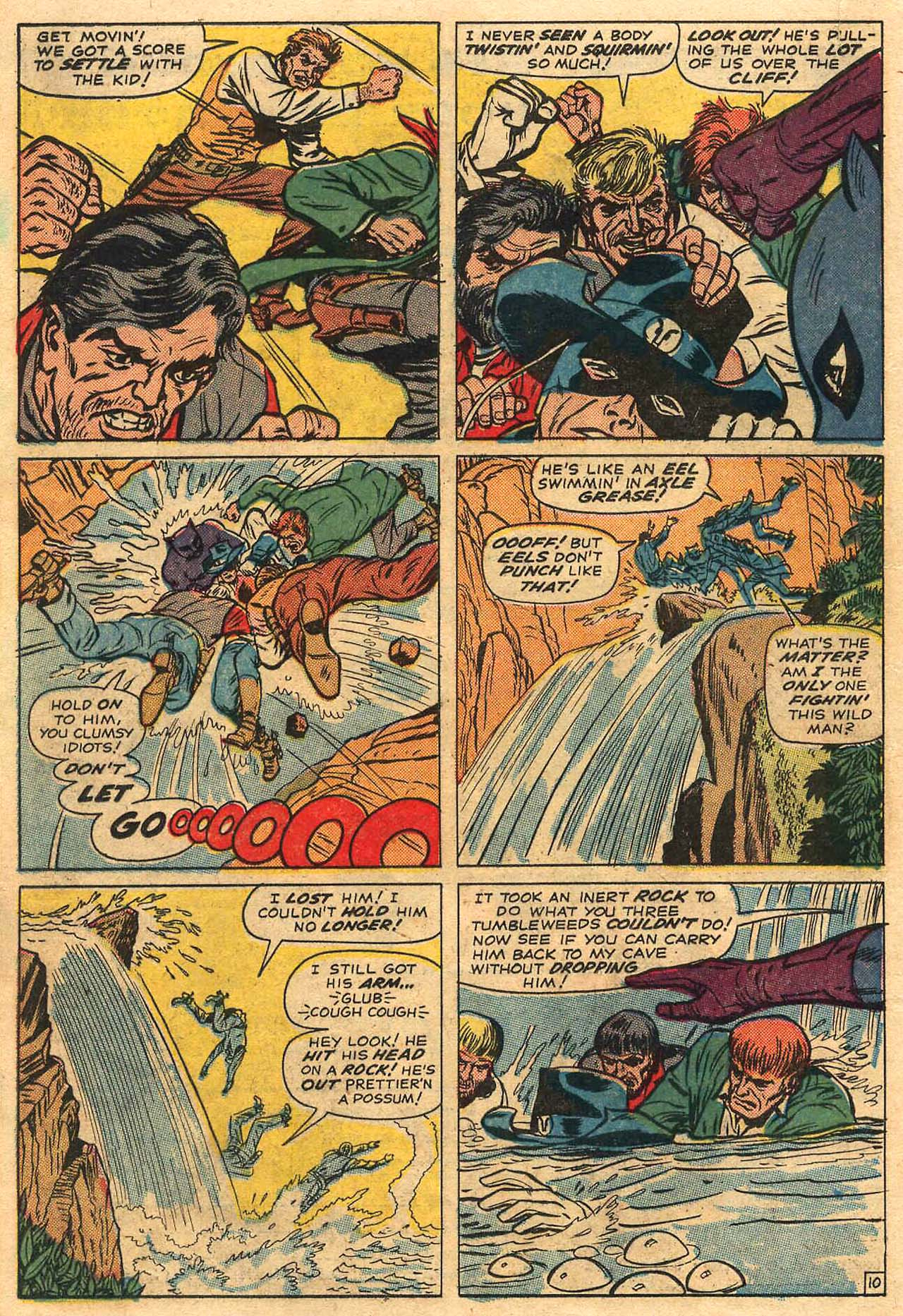 Read online Two-Gun Kid comic -  Issue #77 - 14