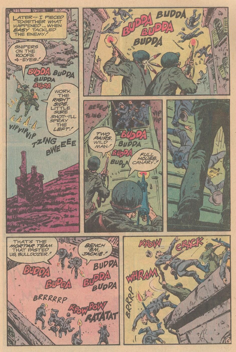 Read online Sgt. Rock comic -  Issue #359 - 7