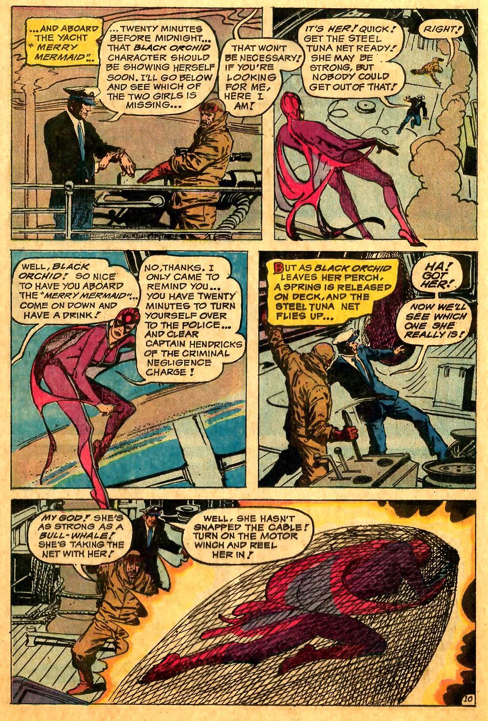 Read online Adventure Comics (1938) comic -  Issue #429 - 16