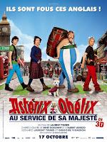Astérix Và Obélix: Chúa Cứu Nước Anh - Asterix And Obelix God Save Britannia