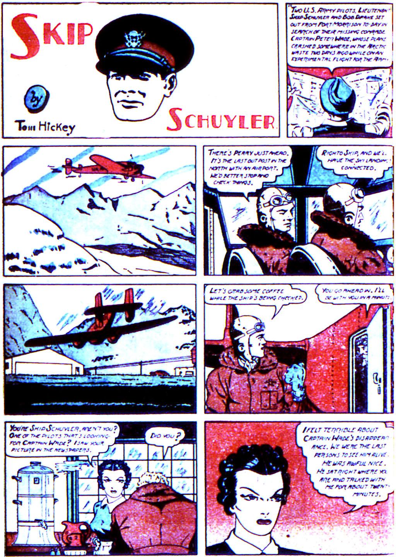 Read online Adventure Comics (1938) comic -  Issue #44 - 44