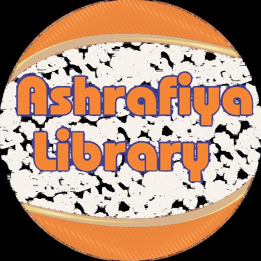 Ashrafiya Library- APPS ON GOOGLE PLAY