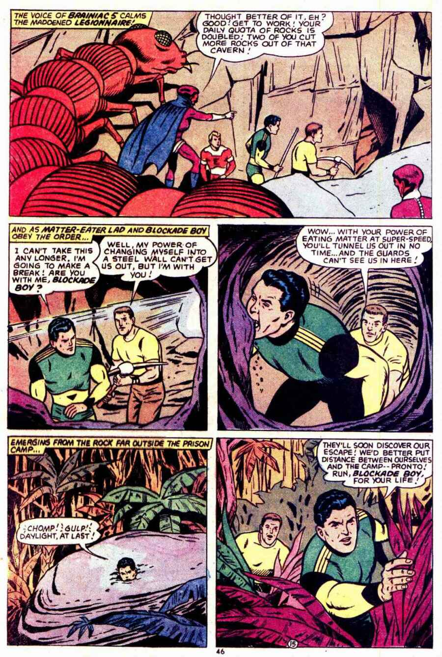 Superboy (1949) issue 202 - Page 39