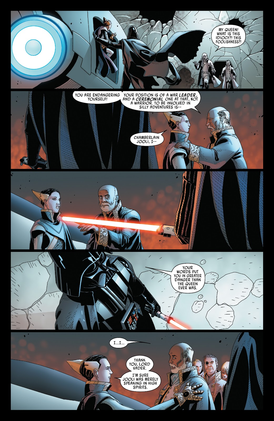 Star Wars: Darth Vader (2016) TPB_2_(Part_3) Page 1