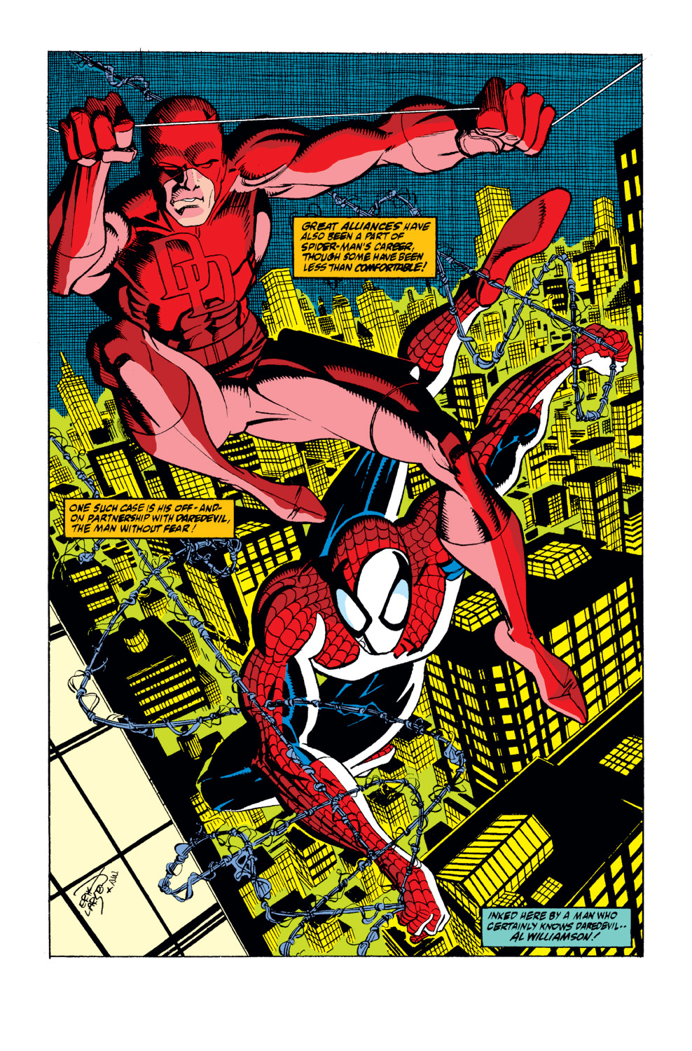 The Amazing Spider-Man (1963) 350 Page 36