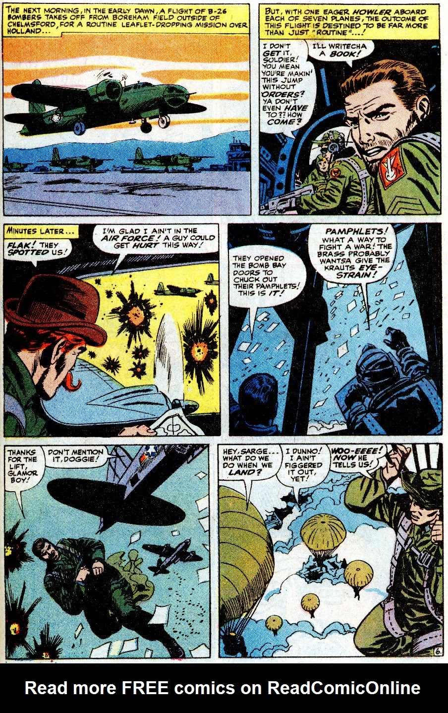 Sgt. Fury issue _Special_6 - Page 43