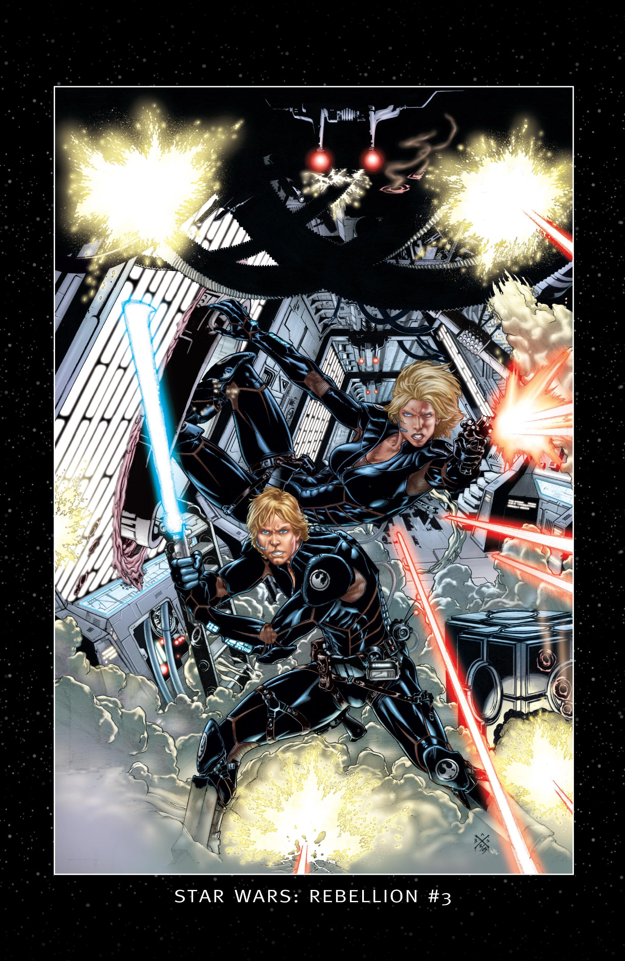 Read online Star Wars Omnibus comic -  Issue # Vol. 22 - 368