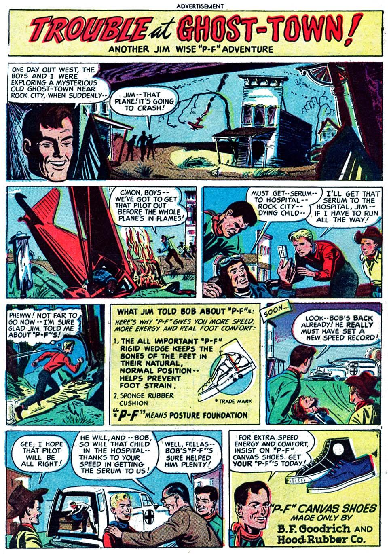 Comic Cavalcade issue 40 - Page 9
