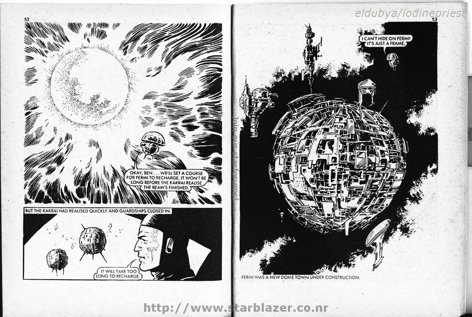 Starblazer issue 59 - Page 28