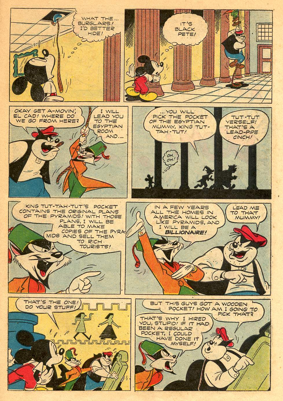 Four Color Comics issue 371 - Page 31