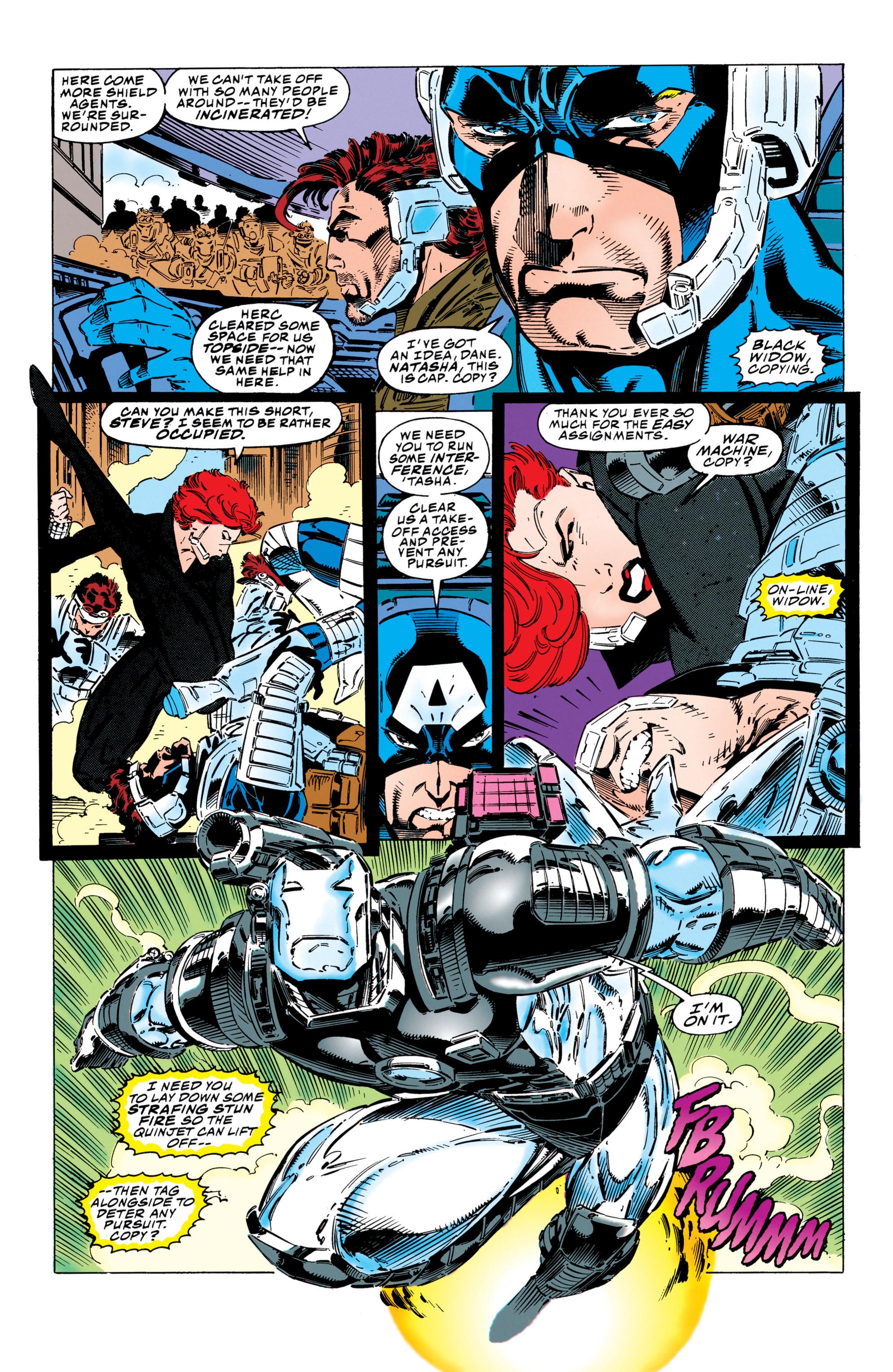 X-Men (1991) 26 Page 10