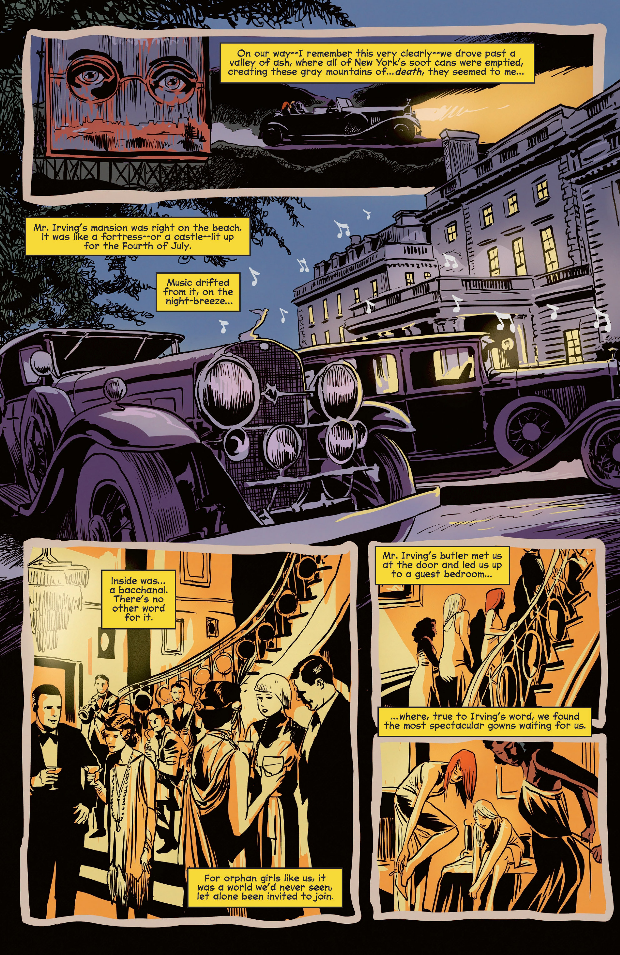 Read online Afterlife with Archie comic -  Issue #10 - 15