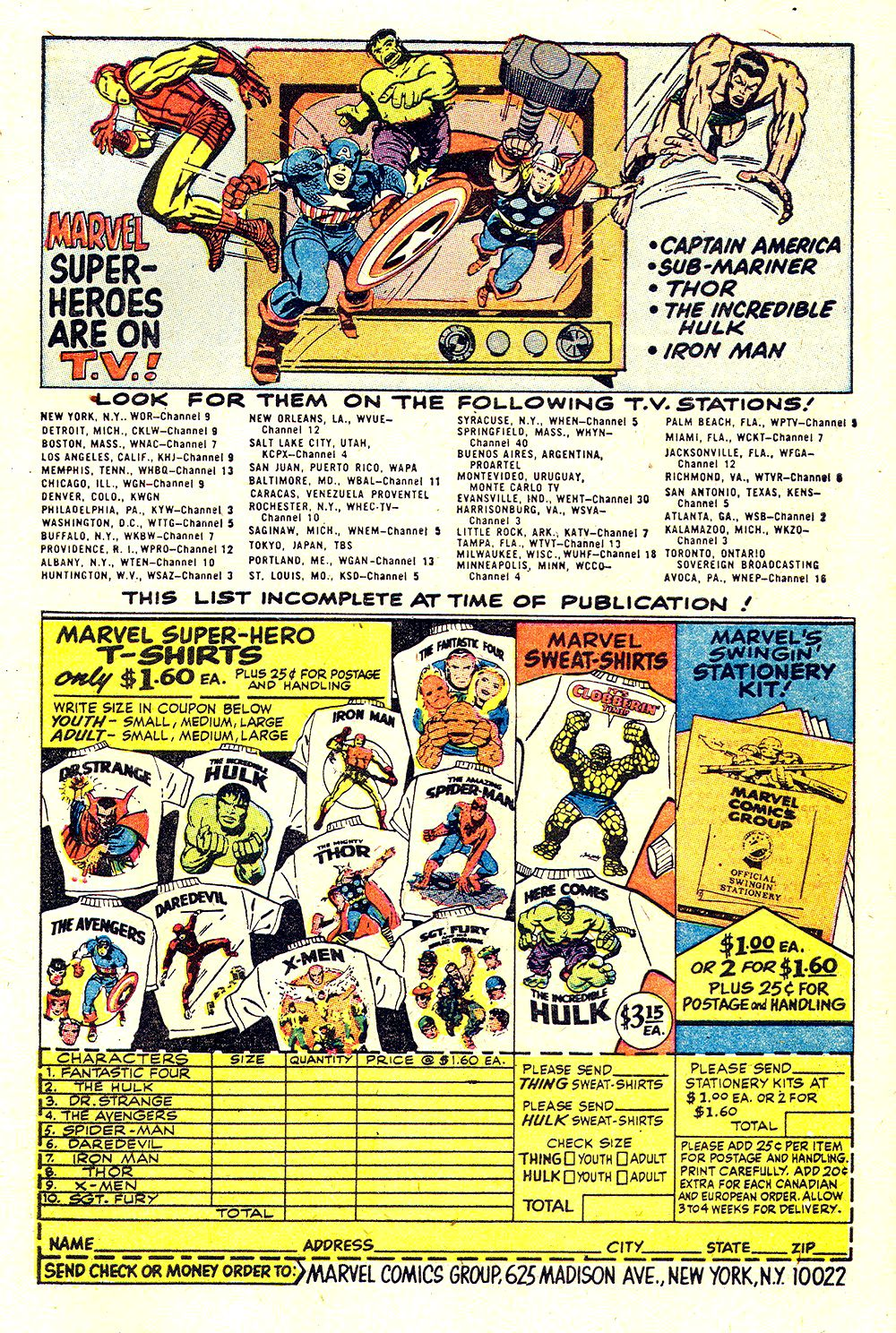Read online Sgt. Fury comic -  Issue #38 - 31