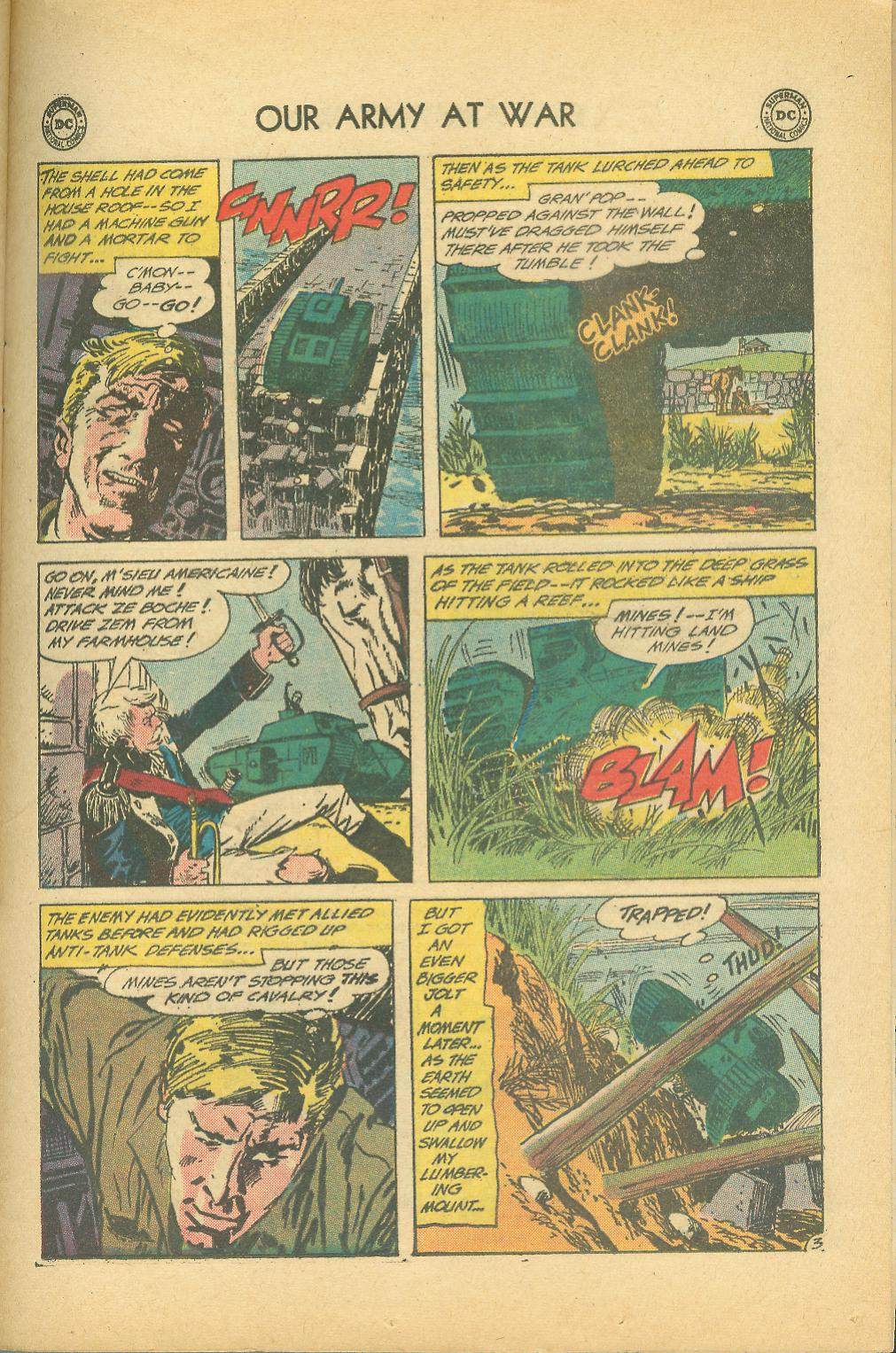 Our Army at War (1952) issue 100 - Page 29